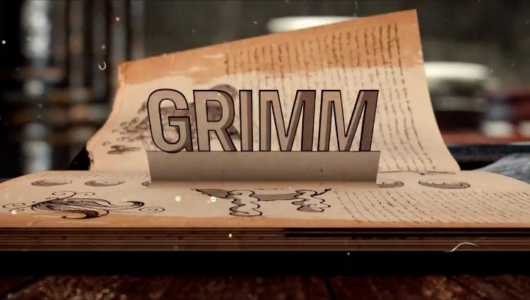 Grimm Promos for Final Season – Universal Channel Latin America