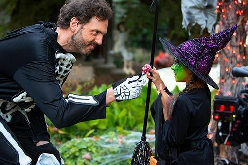 'Grimm': Silas Weir Mitchell on Monroe in tonight's Halloween episode – EW