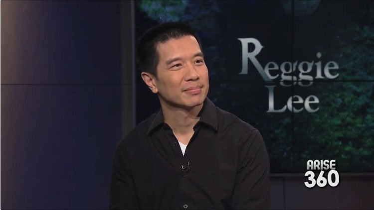 Reggie Lee Interview – ARISE Entertainment 360