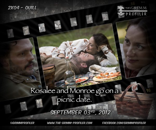 A day like today on Grimm – September 3rd