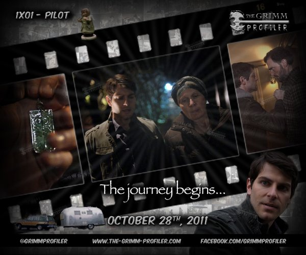 A day like today on Grimm – October 28th