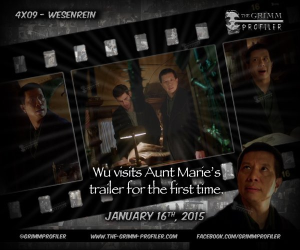 A day like today on Grimm – January 16th