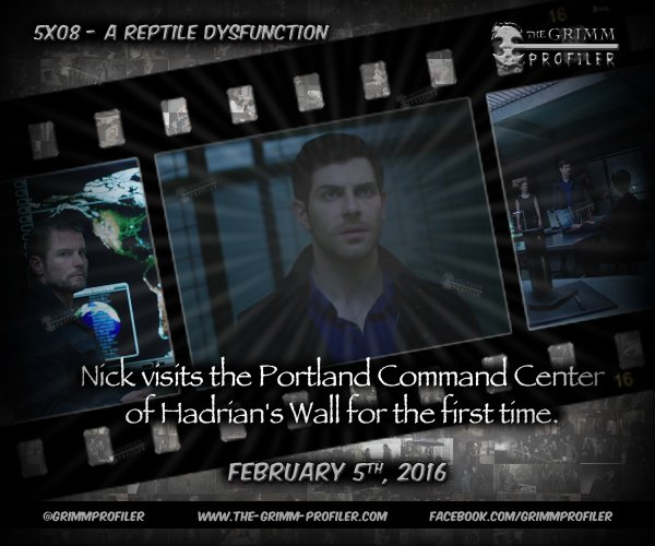 A day like today on Grimm – February 5th