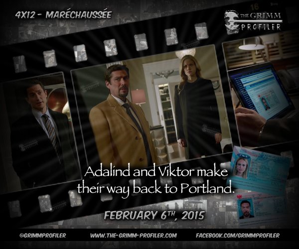 A day like today on Grimm – February 6th