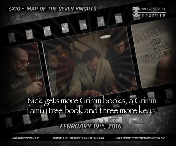 A day like today on Grimm – February 19th