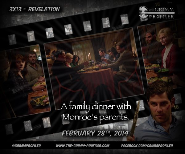 A day like today on Grimm – February 28th