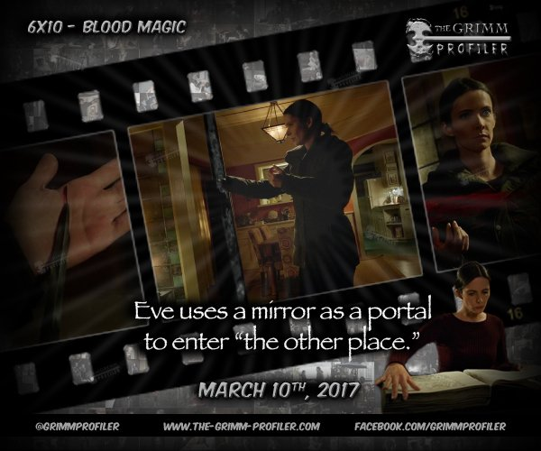A day like today on Grimm – March 10th
