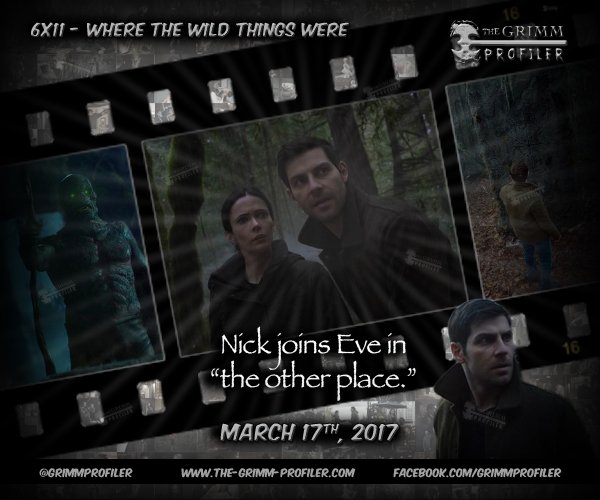 A day like today on Grimm – March 17th