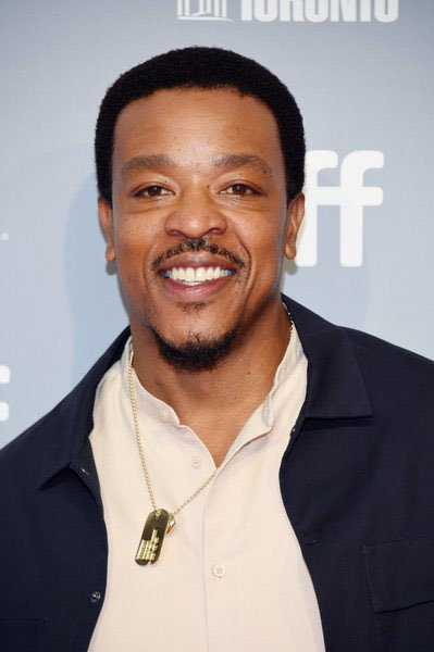 Russell Hornsby on missing 'Grimm,' costar Reggie Lee and film 'The Hate U Give' – Inquirer