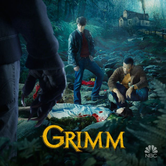 'Grimm' Spinoff With A Female Lead In Works At NBC – Deadline