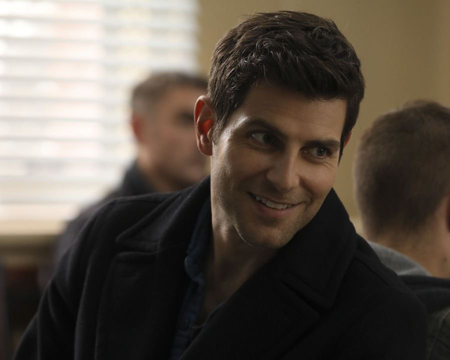 David Giuntoli Talks His Journey from Reality TV to 'Grimm' to 'A Million Little Things' – Us Weekly