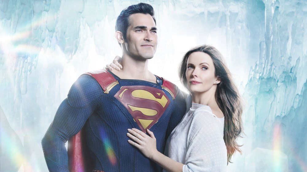 'Superman & Lois' TV Series With Tyler Hoechlin & Elizabeth Tulloch In The Works At The CW – Deadline