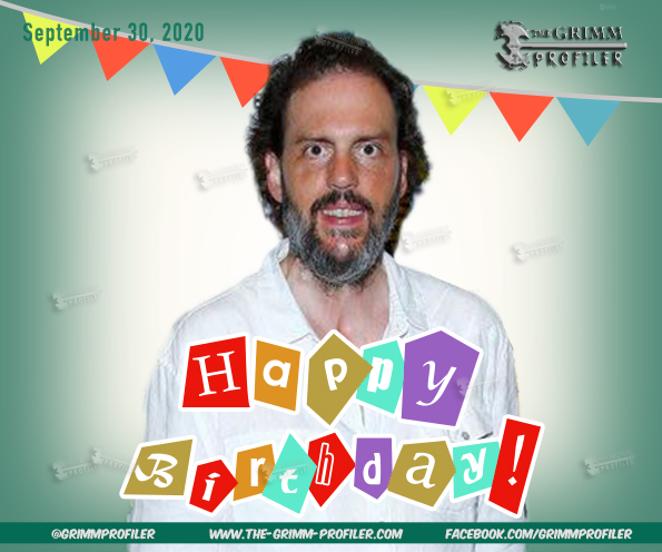 Happy Birthday Silas Weir Mitchell!